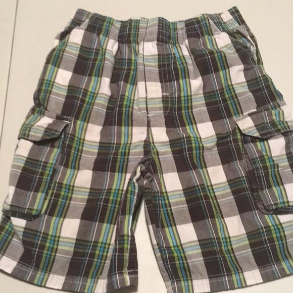 Garanimals Other - Boys cargo shorts